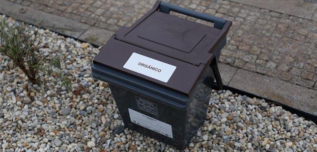 Maia implementa recolha seletiva de resíduos orgânicos porta-a-porta nos prédios