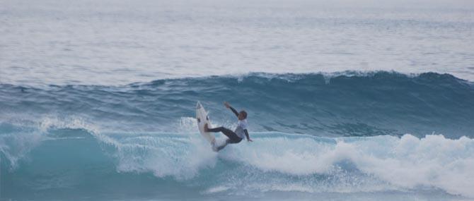 Log Surf Fest nas praias do Porto e Matosinhos