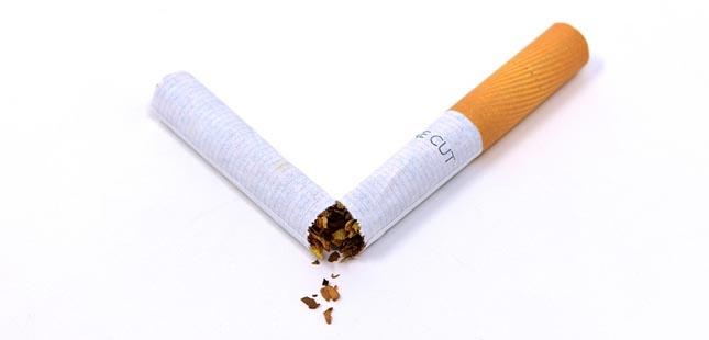 80% dos fumadores querem parar de fumar