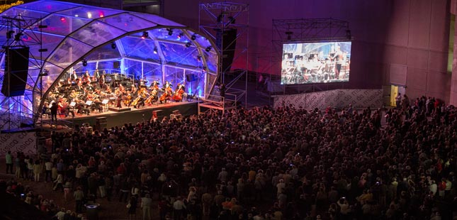 Arrábida Sinfónica está de regresso a Vila Nova de Gaia
