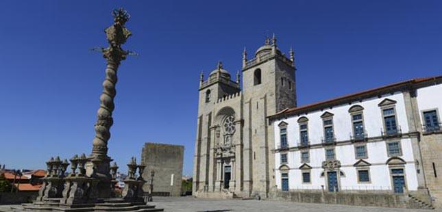 Sé do Porto na lista de excelência do TripAdvisor