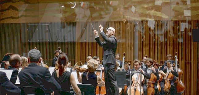 Concerto a favor da Liga Portuguesa Contra o Cancro na Casa da Música