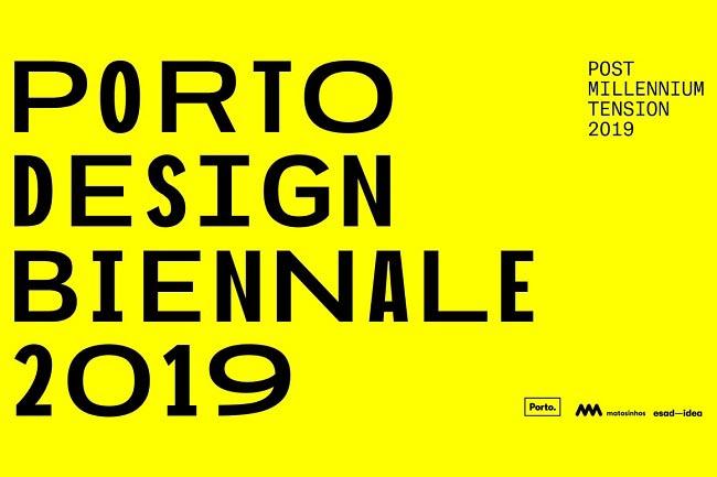1ª edição da Porto Design Biennale