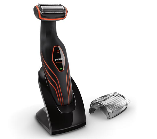 Passatempo: Bodygroom Philips