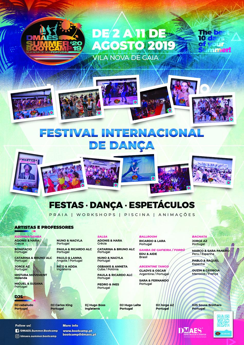 Festival Internacional de Dança