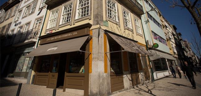 Candidaturas abertas ao Fundo de Apoio a estabelecimentos históricos do Porto