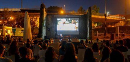 """Santo Tirso recebe """"Cinema na Praia"""" em agosto"""