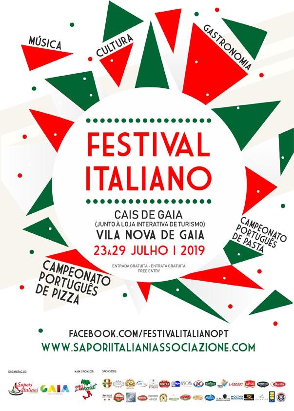 Festival Italiano 2019