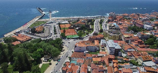 Porto: Estacionar na zona ocidental vai custar 0.40€ por hora