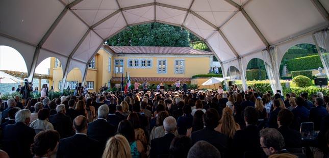 Cultura e Liberdade do Porto na atribuição das Medalhas Municipais