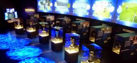 Museu FC Porto reabre ao público na segunda-feira