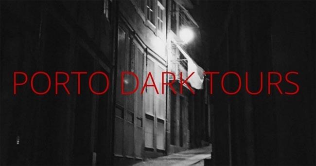 Porto Dark Tours