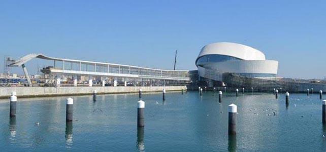 Terminal de Cruzeiros de Leixões tem visitas guiadas todo o dia aos domingos