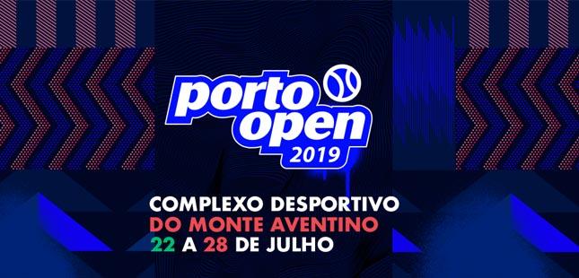 Porto Open regressa ao Monte Aventino na próxima semana