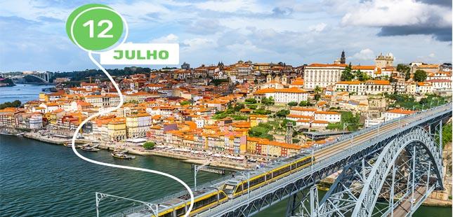 Porto acolhe 3ª edição do Tourism Explorers