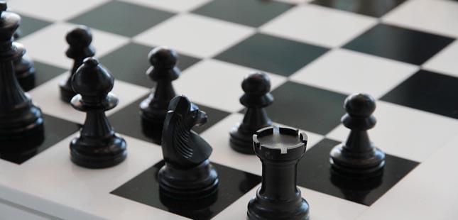 Grande Porto acolhe circuito de competições de Xadrez