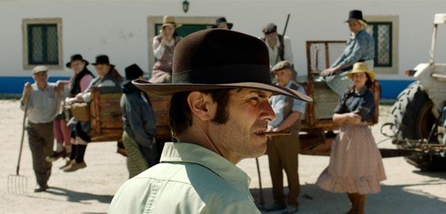 """""""A Herdade"""" é o filme português candidato aos Óscares 2020"""