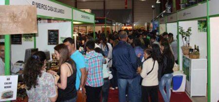 Penafiel espera milhares de visitantes na Agrival