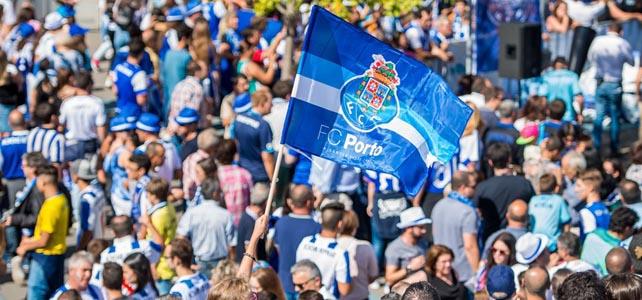 Passatempo FC Porto vs SC Braga