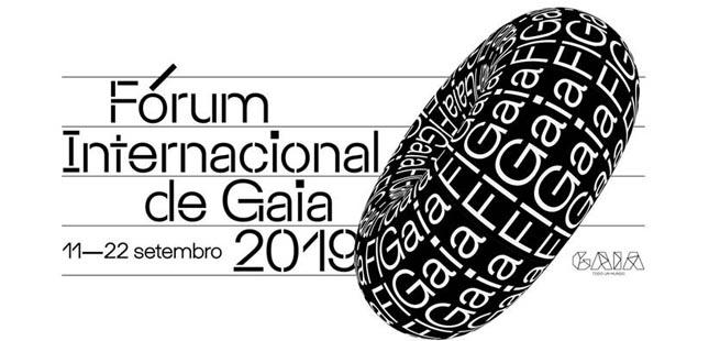 Fórum Internacional de Gaia dedicado à colaboração em português