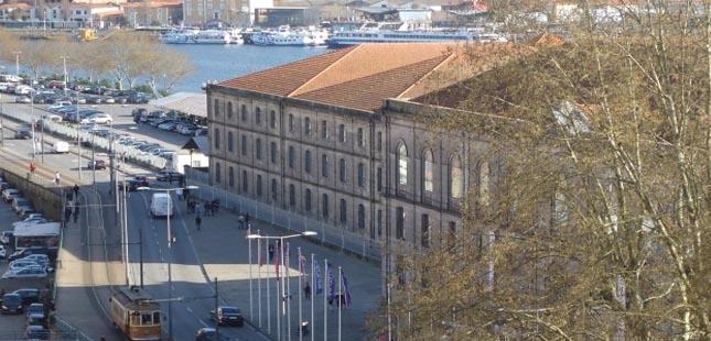 Congresso internacional Labour2030, no Porto, vai ter robô a dar boas-vindas