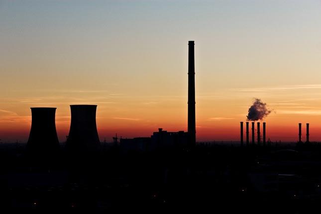 Estudo revela que poluição pode ser tão grave para os pulmões como um maço de tabaco por dia