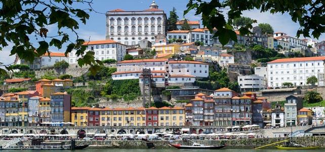 Qualidade de vida no Porto apreciada em ranking internacional