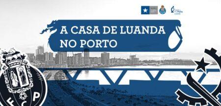 Museu FC Porto debate relação entre Porto e Luanda