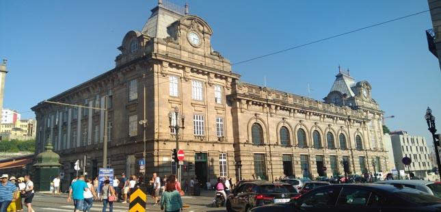 Câmara do Porto aprovou Pedido de Informação Prévia para o Mercado Time Out