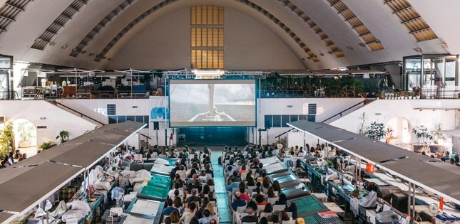 Matosinhos recebe figuras de renome internacional em Festival de Cinema Aventura