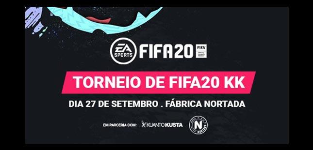 FIFA 20 atrai fãs à Baixa do Porto em dia de lançamento mundial
