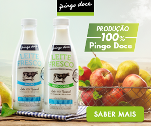 Pingo Doce Leite Fresco
