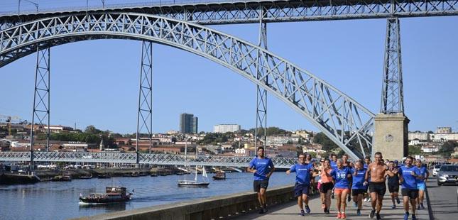 """Meia Maratona do Porto acontece este domingo com """"nomes destacados"""" do atletismo"""