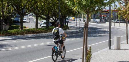 Santo Tirso tem estação self-service para bicicletas