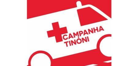 Cruz Vermelha Porto lança campanha para comprar três ambulâncias