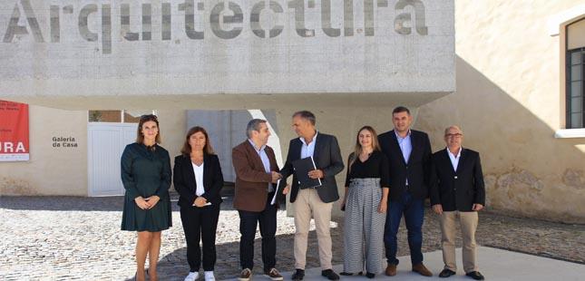 Turismo do Porto e Norte e Casa da Arquitectura unem-se para promover a arquitetura da região