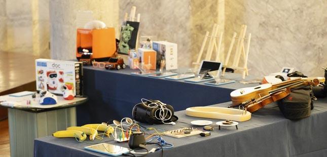 Matosinhos inclui computação e robótica criativa nas AEC