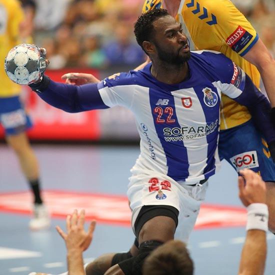 Passatempo Andebol: FC Porto Sofarma – Montpellier HB