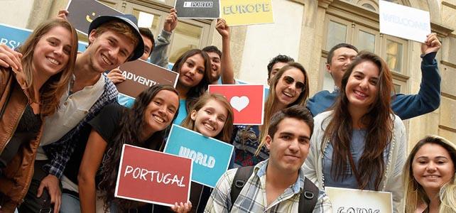 U. Porto prepara-se para receber mais de 6000 estudantes internacionais