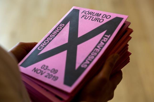 """""""Fórum do Futuro"""" propõe uma viagem ao passado colonial"""
