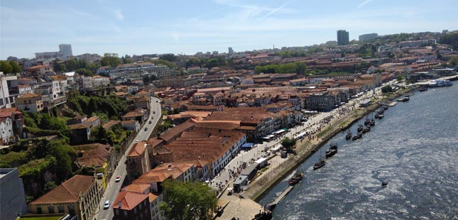 Beira-rio de Gaia terá posto avançado de prevenção no verão