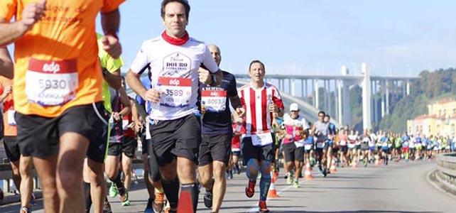 """EDP Maratona do Porto 2020 abre inscrições com """"um preço especial"""""""