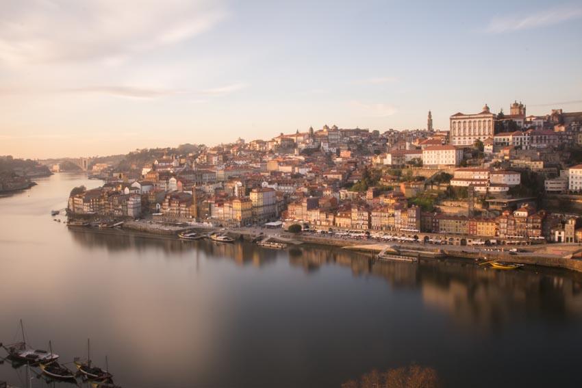 """10 cidades mais """"instagramáveis"""" em Portugal"""