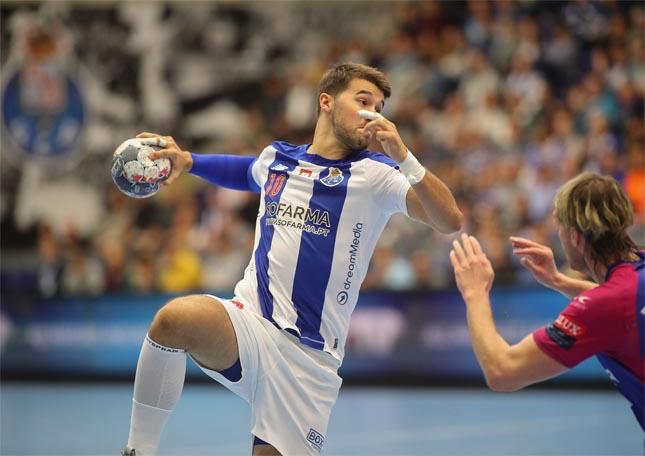 Passatempo Andebol: FC Porto Sofarma – ABC Braga