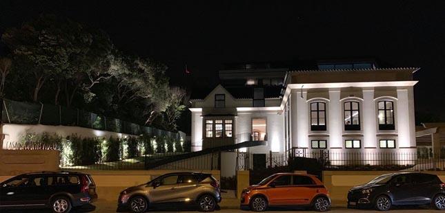 Bagos d'Ouro Wine Party 2019 na Casa de Montevideu