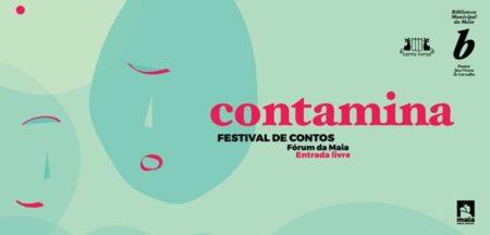 """""""Contamina"""" é o primeiro Festival de Contos da Maia"""
