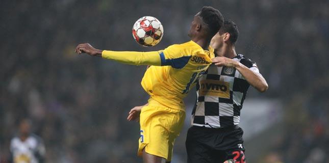 FC Porto vence Boavista
