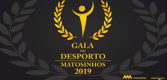 Matosinhos homenageia atletas e clubes do concelho