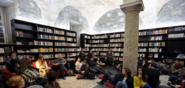 """Leituras no Mosteiro fazem-se entre """"Cinderelas e Gente como nós"""""""
