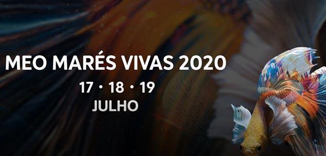 MEO Marés Vivas 2020